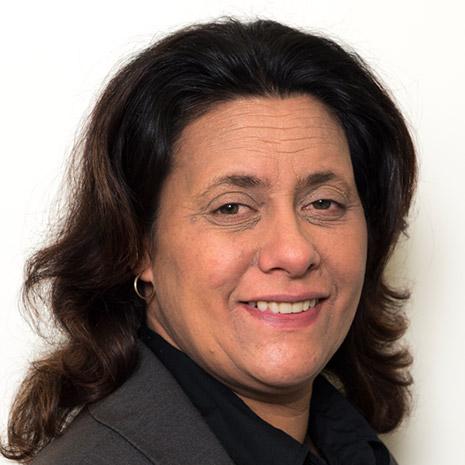 Barbara de Vries