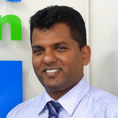 Viky Narayan