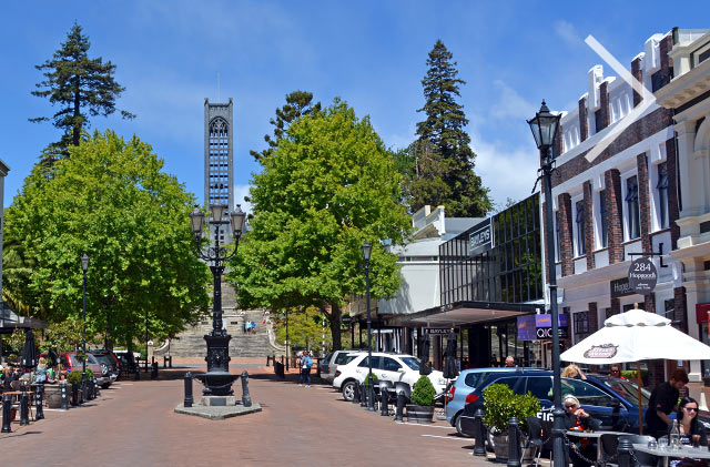 Move to Nelson