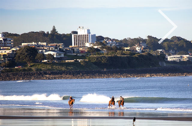 Move to New Plymouth