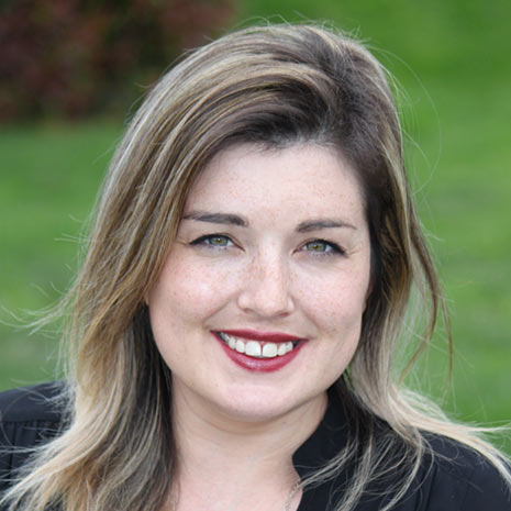 Gina Holland CrestClean Christchurch South Regional Manager