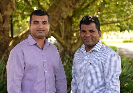 CrestClean runs in the Narayan family.